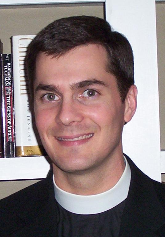 Rev. Barkley Thompson