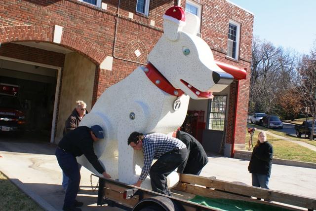 Roanoke's Trojan Dog