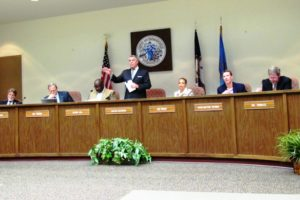 Roanoke City Council will soon be bringing home more bacon.
