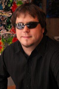John Bramblitt