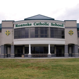 Roanoke Catholic may become a member of the VHSL soon.