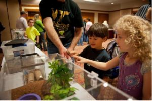 Hokie BugFest returns to the Inn at Virginia Tech and Skelton Conference Center for a fifth year.