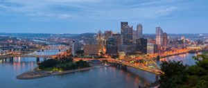 The top-ranked cities will be recognized for their achievements on Nov. 17 during the National League of Cities annual conference in Pittsburg, PA