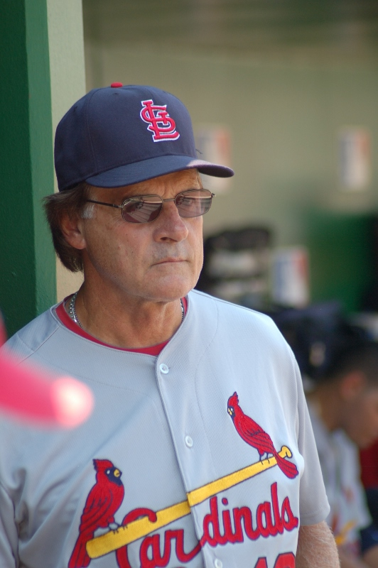 tony la russa - photo #17